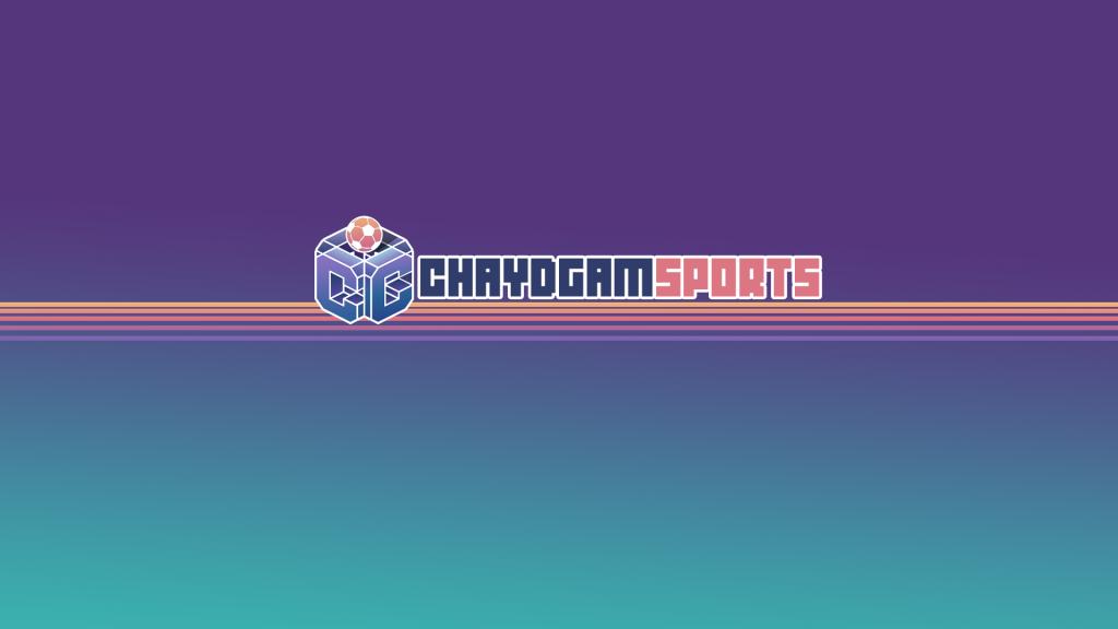 Chaydgam Sports Banner